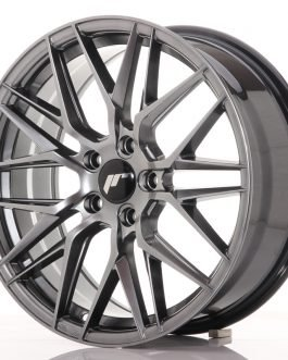 JR Wheels JR28 18×7,5 ET40 5×112 Hyper Black