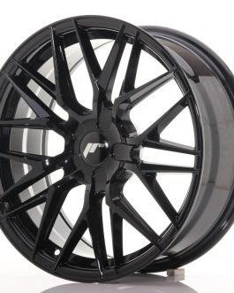 JR Wheels JR28 18×7,5 ET20-40 BLANK Gloss Black