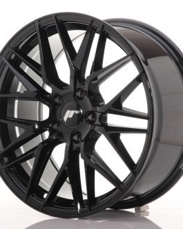 JR Wheels JR28 18×8,5 ET40 5×112 Gloss Black
