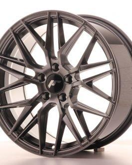 JR Wheels JR28 18×8,5 ET40 5×112 Hyper Black