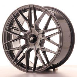 JR Wheels JR28 18×8,5 ET20-40 5H BLANK Hyper Black