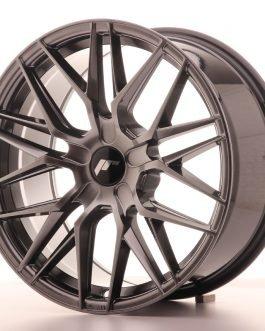 JR Wheels JR28 18×8,5 ET40 5H BLANK Hyper Black