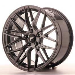 JR Wheels JR28 18×9,5 ET40 5×112 Hyper Black