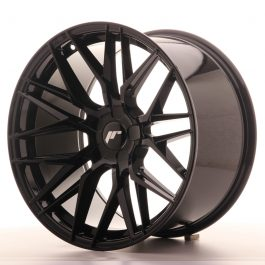 JR Wheels JR28 19×10,5 ET20-40 5H BLANK Gloss Black