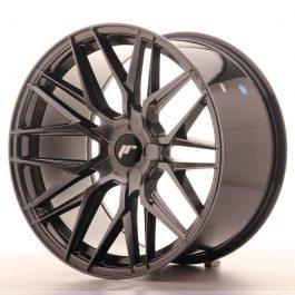 JR Wheels JR28 19×10,5 ET20-40 5H BLANK Hyper Black
