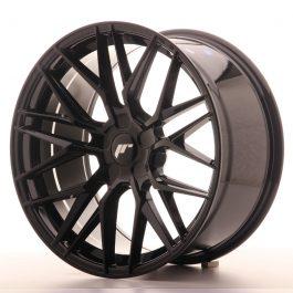 JR Wheels JR28 19×9,5 ET20-40 5H BLANK Gloss Black