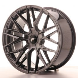 JR Wheels JR28 19×9,5 ET35-40 5H BLANK Hyper Black