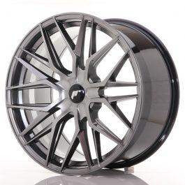JR Wheels JR28 21×10,5 ET15-55 5H BLANK Hyper Black