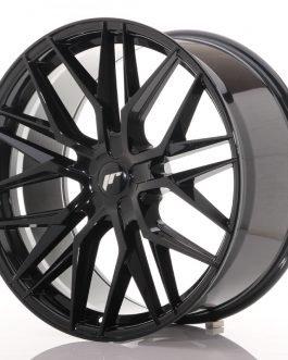 JR Wheels JR28 22×10,5 ET15-50 5H BLANK Gloss Black
