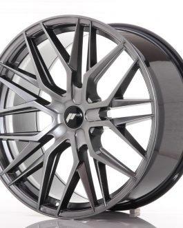 JR Wheels JR28 22×10,5 ET15-50 5H BLANK Hyper Black