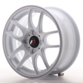 JR Wheels JR29 15×7 ET20-42 4H BLANK White