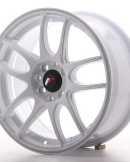 JR Wheels JR29 16×7 ET40 5×100/114 White