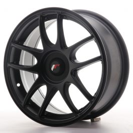 JR Wheels JR29 16×7 ET20-42 BLANK Matt Black