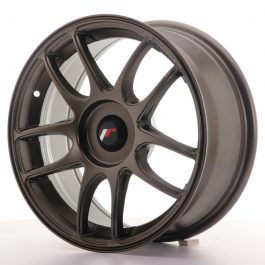 JR Wheels JR29 16×7 ET20-42 BLANK Matt Bronze