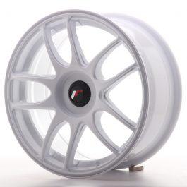 JR Wheels JR29 16×7 ET20-42 BLANK White