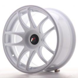 JR Wheels JR29 16×8 ET20-30 BLANK White