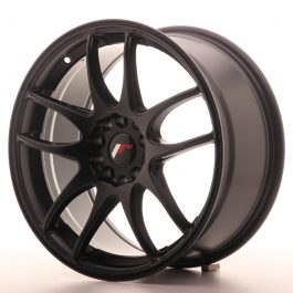 JR Wheels JR29 18×8,5 ET40 5×112/114 Matt Black
