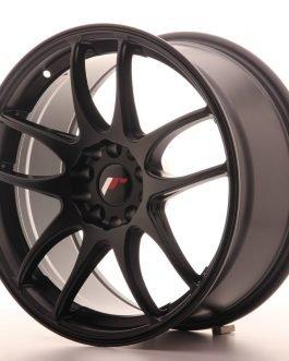 JR Wheels JR29 18×8,5 ET40 5×112/114 Matt Black