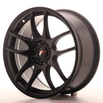 JAPAN RACING JR Wheels JR29 18x8,5 ET40 5x112/114 Matt Black 8.50x18