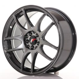 JR Wheels JR29 18×8,5 ET40 5×112/114 Hyper Black