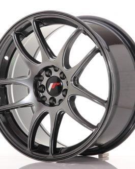JR Wheels JR29 18×8,5 ET40 5×112/114 Hyper Black