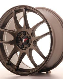 JR Wheels JR29 18×8,5 ET40 5×112/114 Matt Bronze