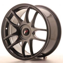 JR Wheels JR29 18×8,5 ET20-48 BLANK Hyper Black