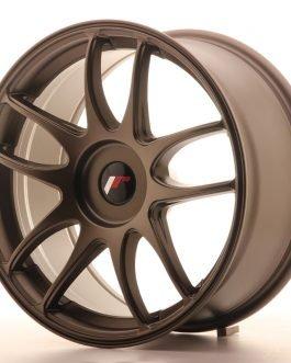 JR Wheels JR29 18×8,5 ET20-48 BLANK Matt Bronze
