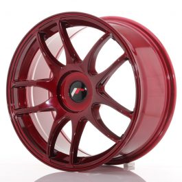 JR Wheels JR29 18×8,5 ET20-48 BLANK Platinum Red