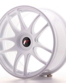 JR Wheels JR29 18×8,5 ET20-48 BLANK White