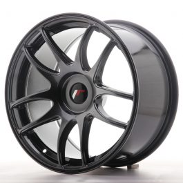 JR Wheels JR29 18×9,5 ET20-48 BLANK Hyper Black