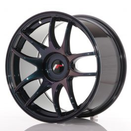 JR Wheels JR29 18×9,5 ET20-48 BLANK Magic Purple