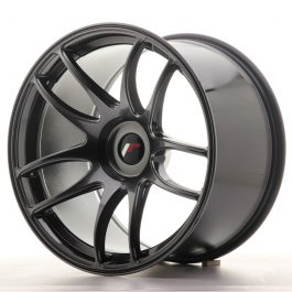 JR Wheels JR29 19×11 ET15-30 BLANK Hyper Black