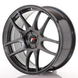 JR Wheels JR29 19×8,5 ET35-48 5H BLANK Hyper Black