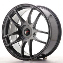 JR Wheels JR29 19×8,5 ET20-48 BLANK Hyper Black