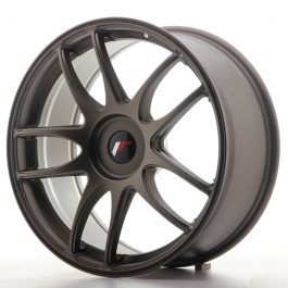 JR Wheels JR29 19×8,5 ET20-48 BLANK Matt Bronze