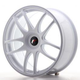 JR Wheels JR29 19×8,5 ET35-48 BLANK White