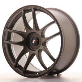 JR Wheels JR29 19×9,5 ET20-45 BLANK Matt Bronze