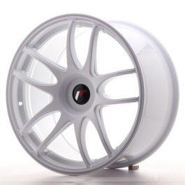 JR Wheels JR29 19×9,5 ET20-45 BLANK White