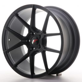 JR Wheels JR30 18×8,5 ET40 5×112 Matt Black