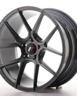JR Wheels JR30 18×8,5 ET40 5×112 Hyper Black
