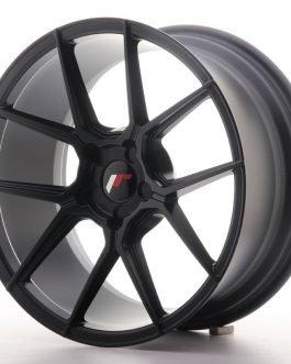JR Wheels JR30 18×8,5 ET40 5H BLANK Matt Black
