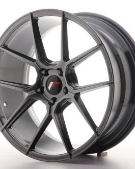 JR Wheels JR30 19×8,5 ET35 5×120 Hyper Black