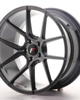 JR Wheels JR30 19×9,5 ET35 5×120 Hyper Black