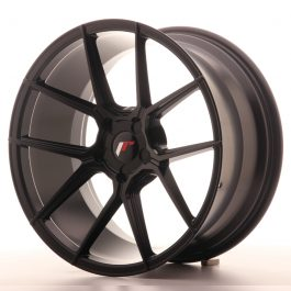 JR Wheels JR30 19×9,5 ET35-40 5H BLANK Matt Black