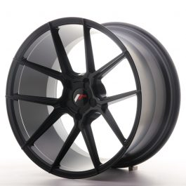 JR Wheels JR30 20×11 ET30-50 5H BLANK Matt Black