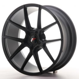 JR Wheels JR30 20×8,5 ET20-42 5H BLANK Matt Black