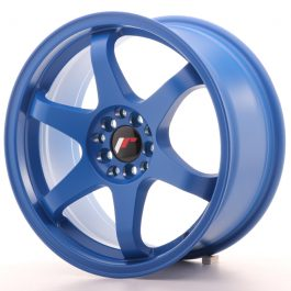 JR Wheels JR3 17×8 ET35 4×100/114 Blue