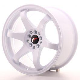 JR Wheels JR3 17×9 ET35 5×100/114 White