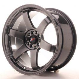 JR Wheels JR3 18×9,5 ET15 5×114,3/120 Hyper Black